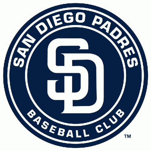Sports Logos answer: PADRES