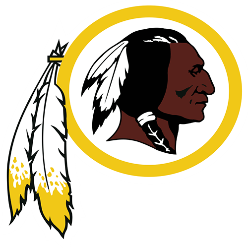 Sports Logos answer: REDSKINS