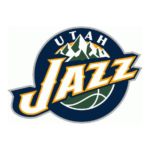Sports Logos answer: JAZZ