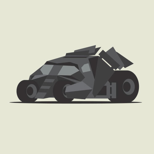 Star Cars answer: DARK KNIGHT