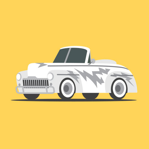 Star Cars answer: GREASE