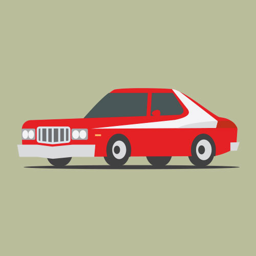 Star Cars answer: STARSKY & HUTCH