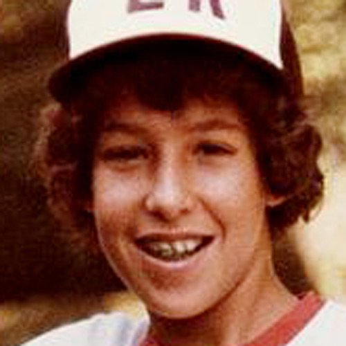 Star Throwbacks answer: ADAM SANDLER