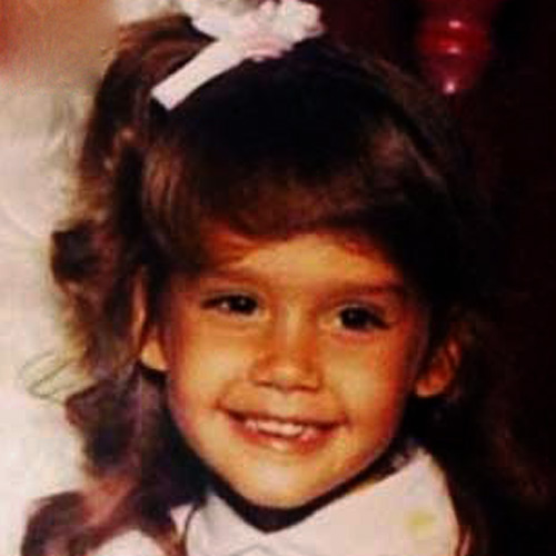 Star Throwbacks answer: JESSICA ALBA