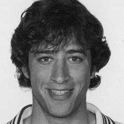 Star Throwbacks answer: JON STEWART