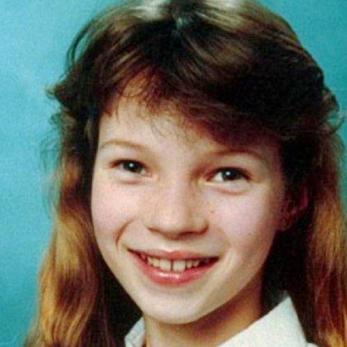 Star Throwbacks answer: KATE MOSS