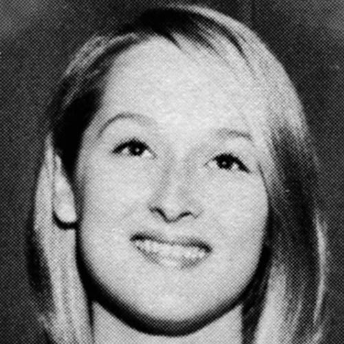 Star Throwbacks answer: MERYL STREEP
