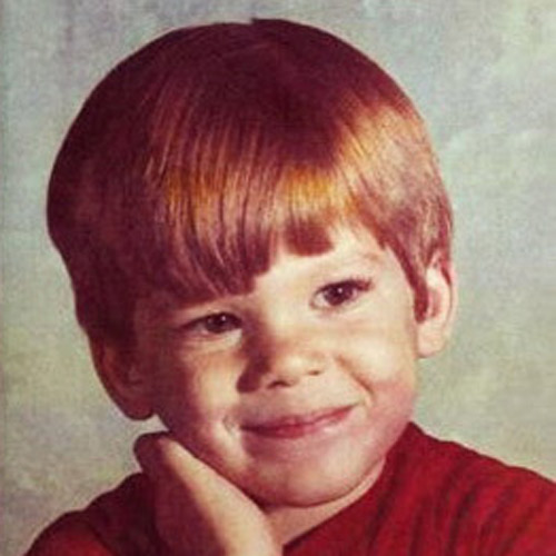 Star Throwbacks answer: MICHAEL C HALL