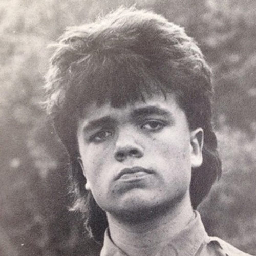 Star Throwbacks answer: PETER DINKLAGE