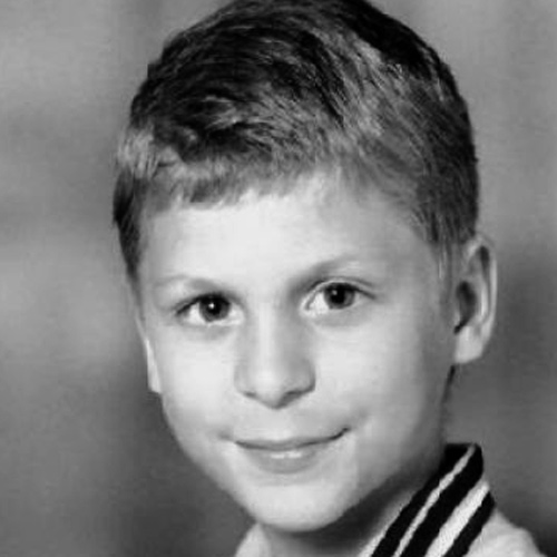 Star Throwbacks answer: MICHAEL CERA