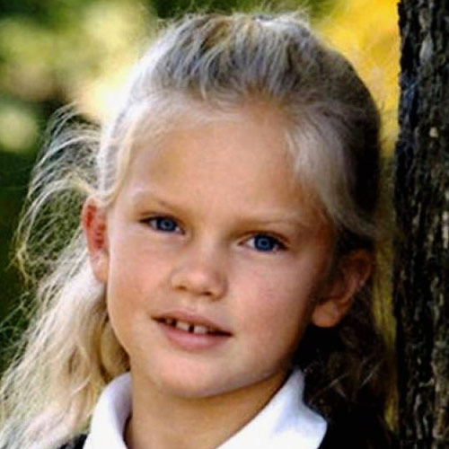 Star Throwbacks answer: TAYLOR SWIFT