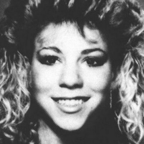 Star Throwbacks answer: MARIAH CAREY