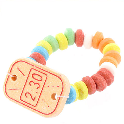 Sweet Shop answer: CANDY WATCH