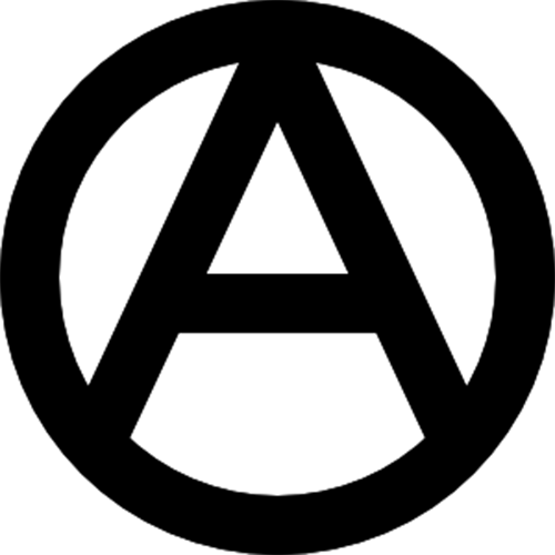 Symbols answer: ANARCHY