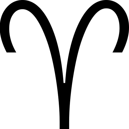 Symbols answer: ARIES
