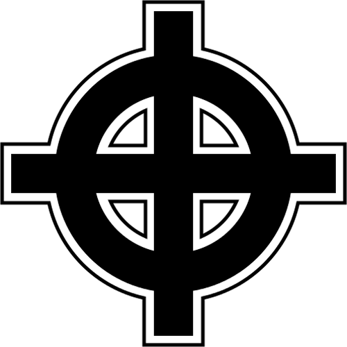 Symbols answer: CELTIC CROSS