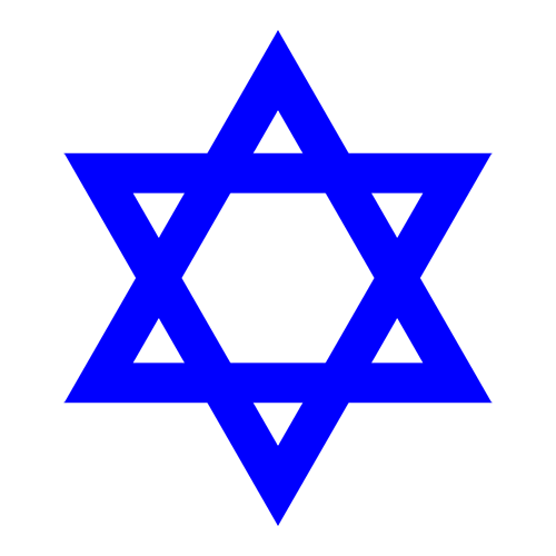 Symbols answer: JUDAISM