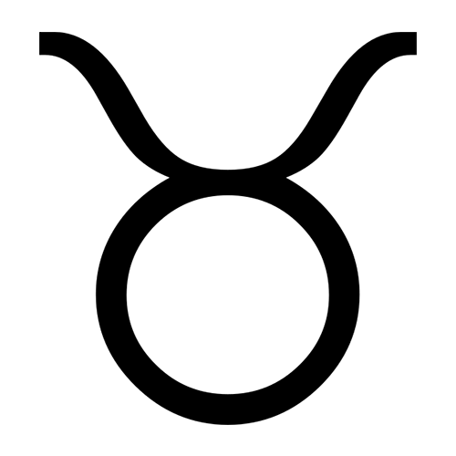 Symbols answer: TAURUS