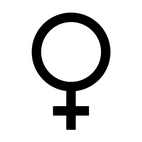 Symbols answer: VENUS