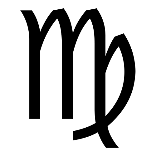 Symbols answer: VIRGO