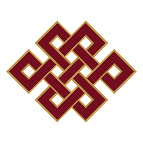 Symbols answer: ENDLESS KNOT