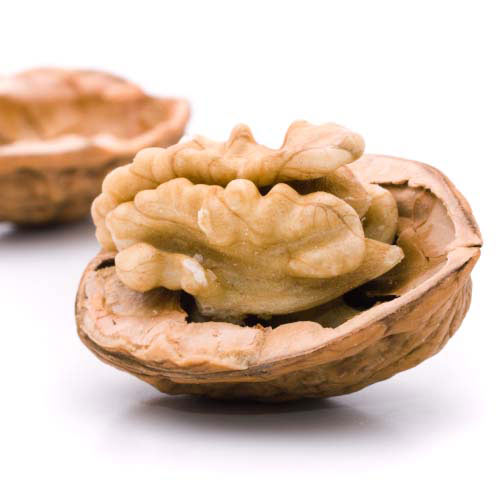 Taste Test answer: WALNUT