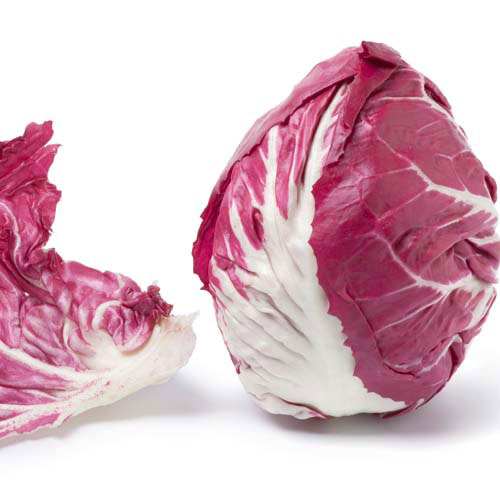 Taste Test answer: RADICCHIO