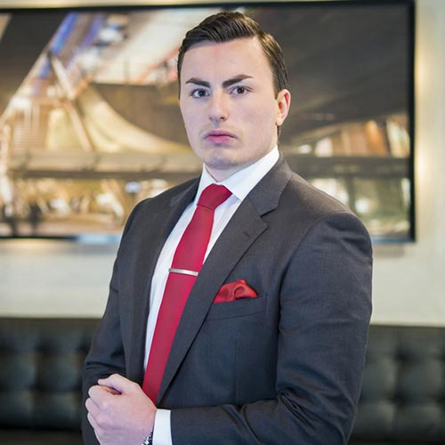 The Apprentice answer: ALEX