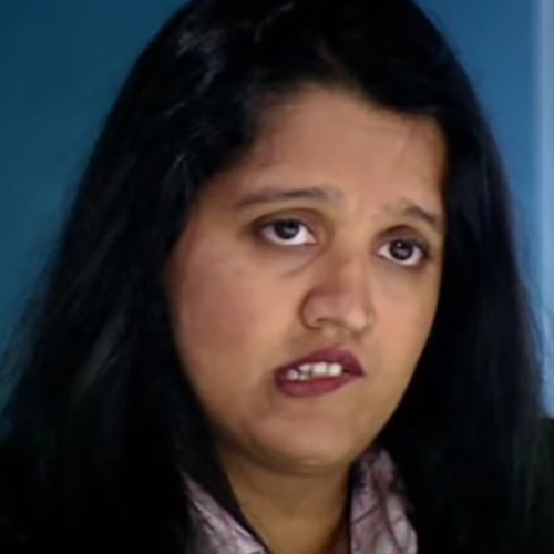 The Apprentice answer: ANITA