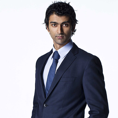 The Apprentice answer: AZHAR