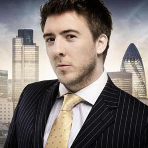 The Apprentice answer: BEN