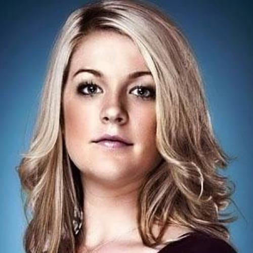 The Apprentice answer: FELICITY