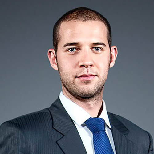 The Apprentice answer: JAMIE