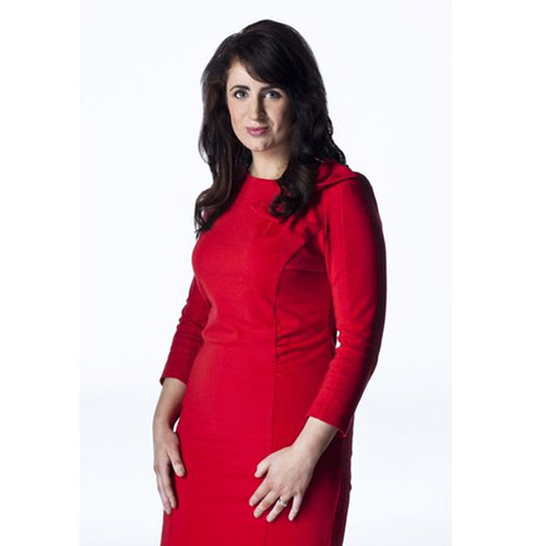 The Apprentice answer: JANE