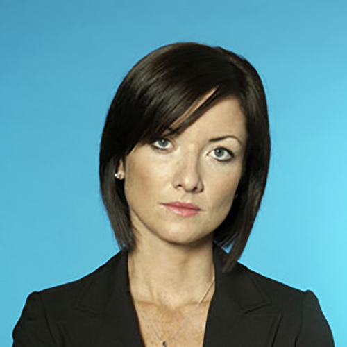 The Apprentice answer: JENNIFER
