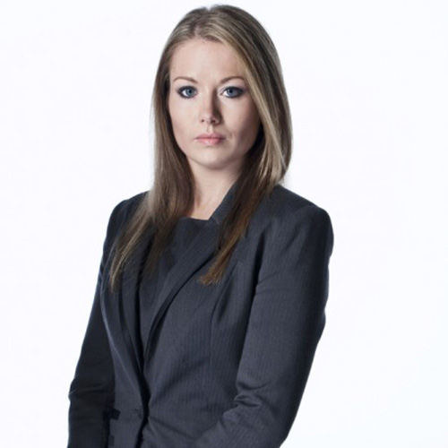 The Apprentice answer: LAURA