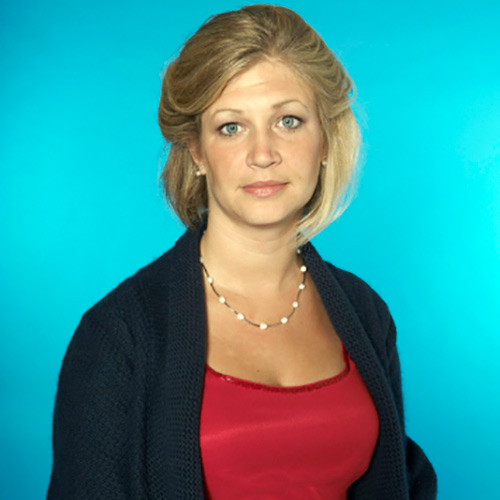 The Apprentice answer: LUCINDA