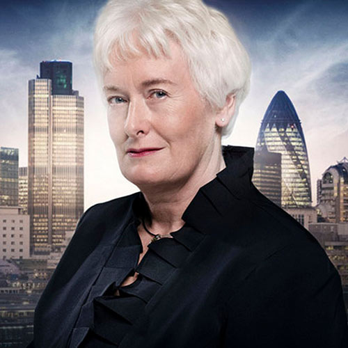 The Apprentice answer: MARGARET