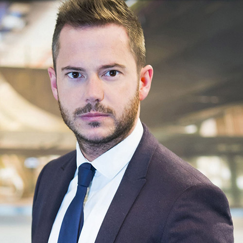 The Apprentice answer: NEIL
