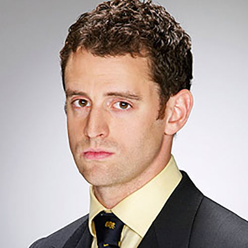 The Apprentice answer: SIMON