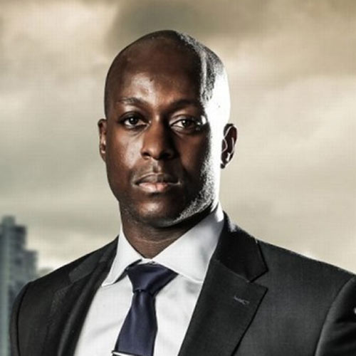 The Apprentice answer: STEVEN