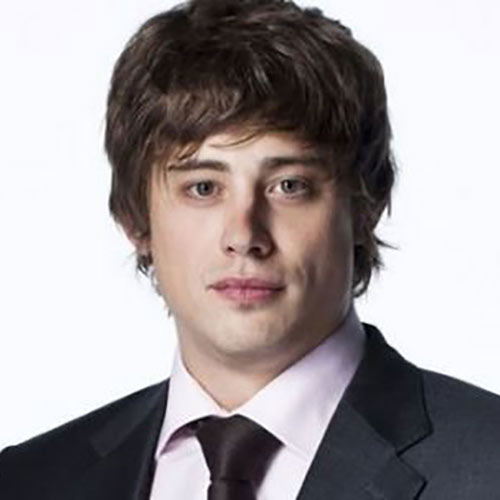 The Apprentice answer: NICK