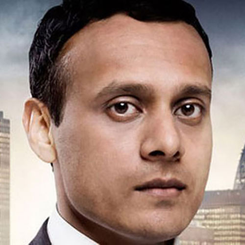 The Apprentice answer: NOORUL