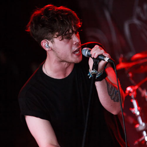 The X Factor answer: AIDEN GRIMSHAW