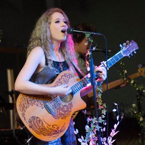 The X Factor answer: JANET DEVLIN