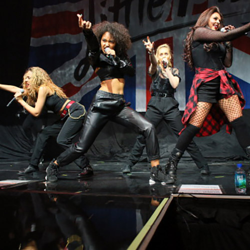 The X Factor answer: LITTLE MIX
