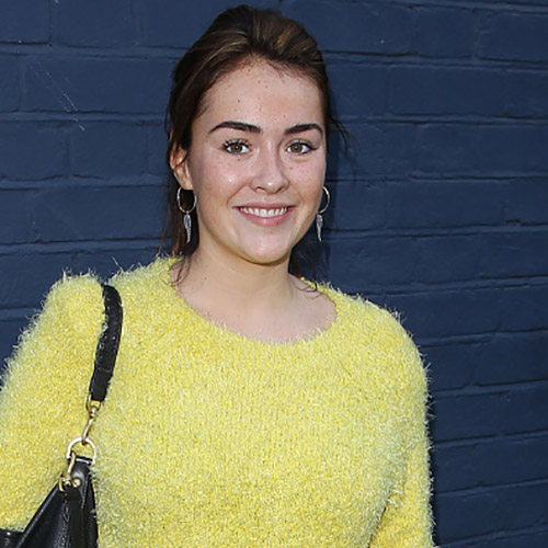 The X Factor answer: LOLA SAUNDERS