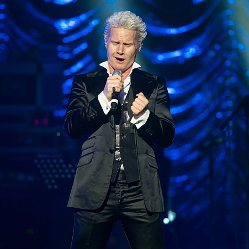 The X Factor answer: RHYDIAN