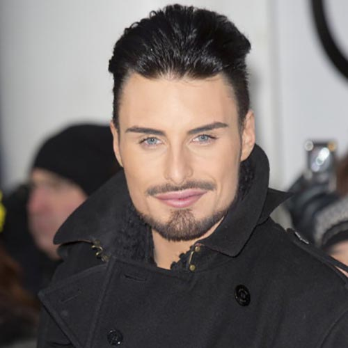 The X Factor answer: RYLAN