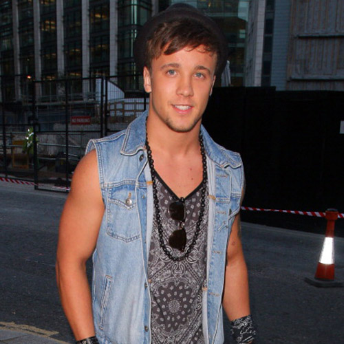 The X Factor answer: SAM CALLAHAN